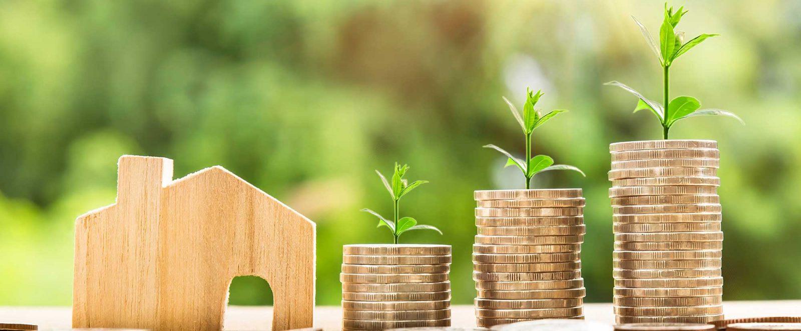 Immobilien-Gutachten-Finanzierung