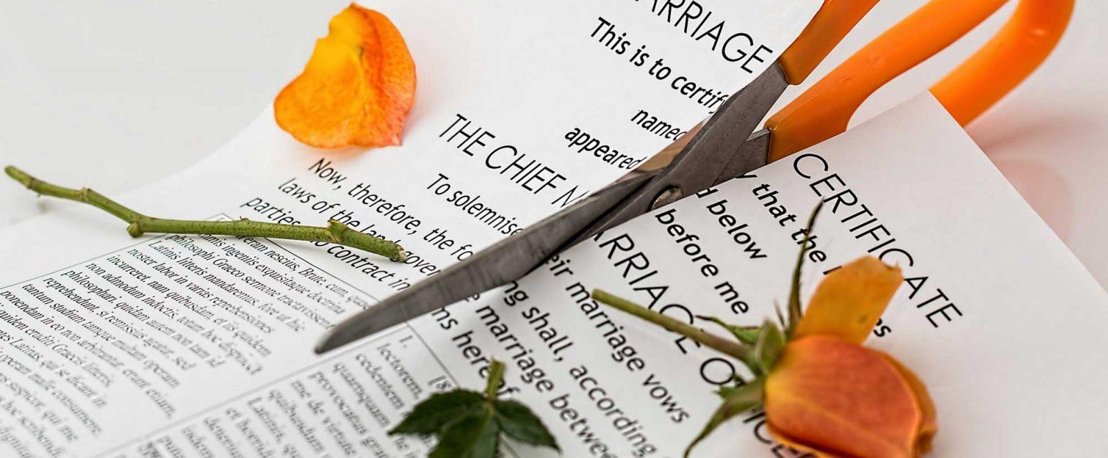 Immobilien Gutachten Scheidung