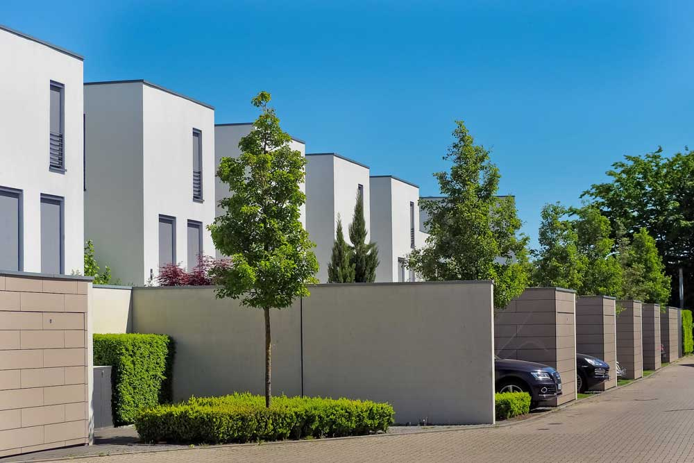Immobiliengutachten-Bauträger